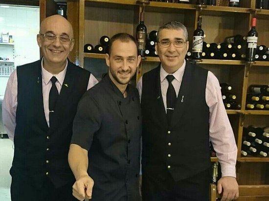imagen La Cuchara en Córdoba