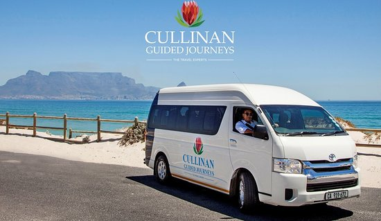 Cullinan Guided Journeys