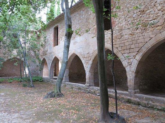 monastère de Santes Creus