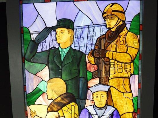 Lethbridge Military Museum