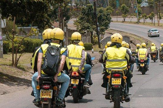Mania Riders Ltd