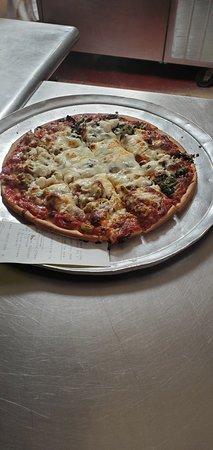 Al's Italian Restaurant: gotta love it!