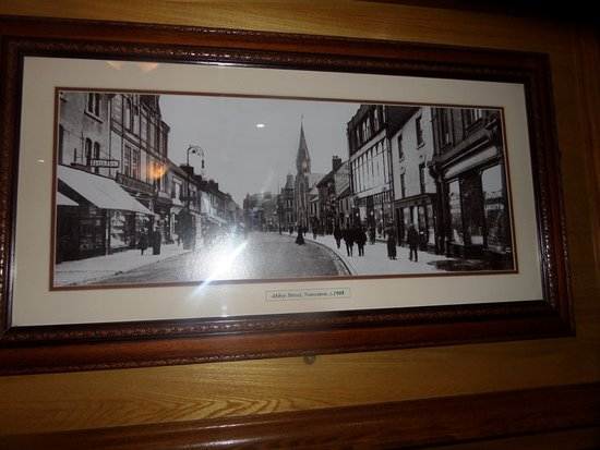 one of the photos inside