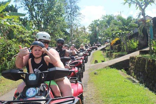 Chill Bali Trips