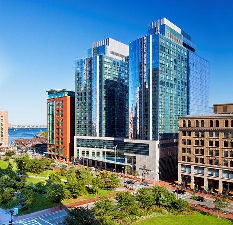 InterContinental Boston Hotel