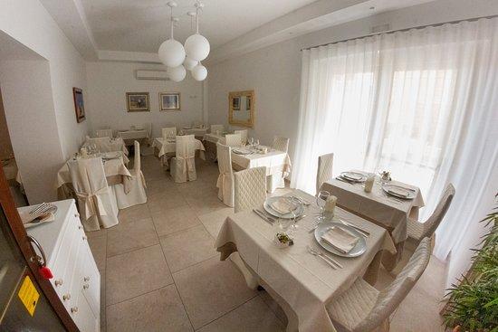 gardino camere superior  – Bild von Hotel Alba D'Amore, Lampedusa - Tripadvisor