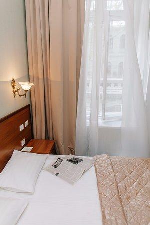 Londonskaya Hotel: Superior