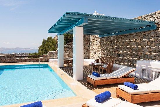 Tripadvisor - AGL Luxury Villas Mykonos - صورة Agl Luxury Villas Mykonos، ميكونوس