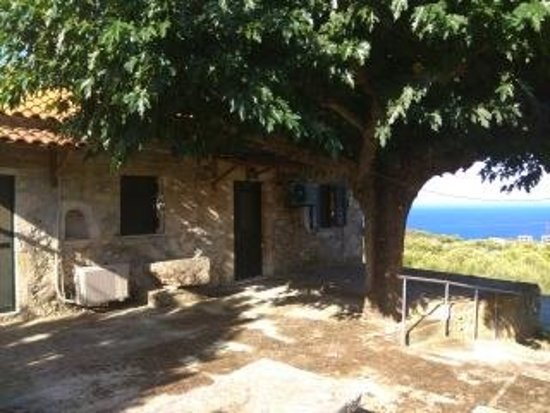 Korithion, Grecja: zakinthos