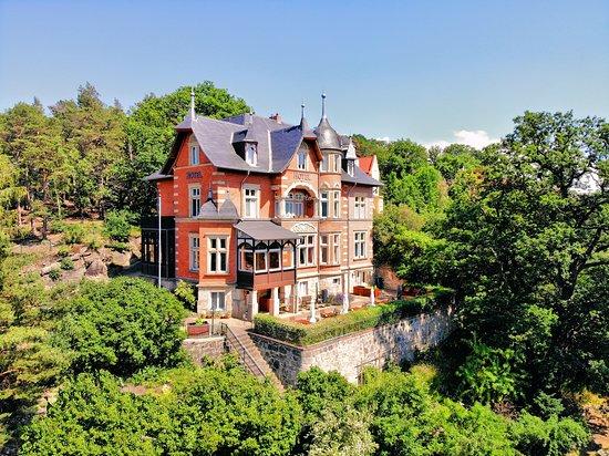 Villa Viktoria Luise - Boutique Hotel