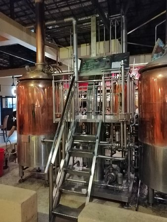 Louisiane Brewhouse Picture