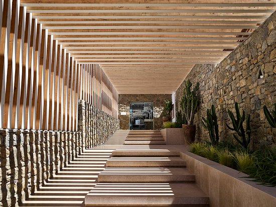Pictures of Bill & Coo Hotels Mykonos - Mykonos Photos - Tripadvisor