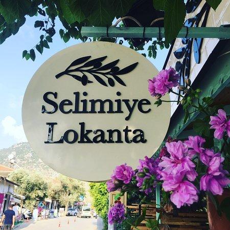 Selimiye Lokanta