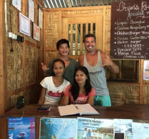 Top Restaurant Dawis! Thanks my friends