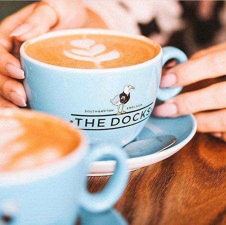 Docks Coffee Southampton Updated 2020 Restaurant Reviews