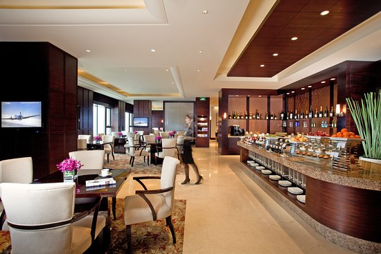 InterContinental Hotel Wuxi: Property amenity