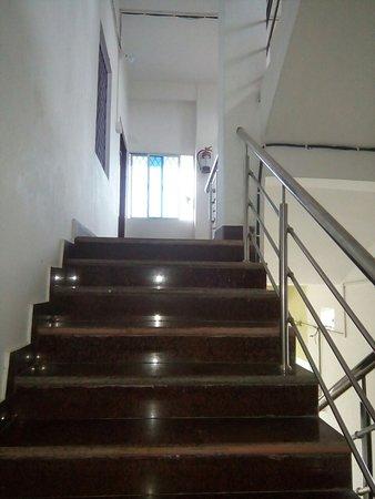 Forbesganj, Indie: Mona Hotel, Araria