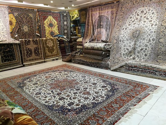 Persian Carpets Kingdom
