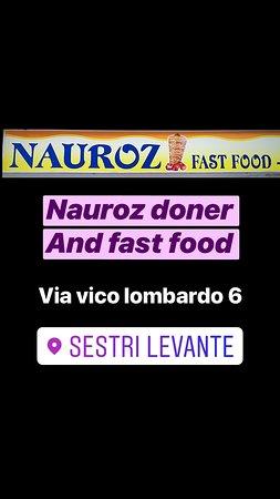 Nauroz doner kebab and fast food