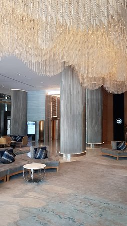 Vasa Hotel Surabaya: Lobby