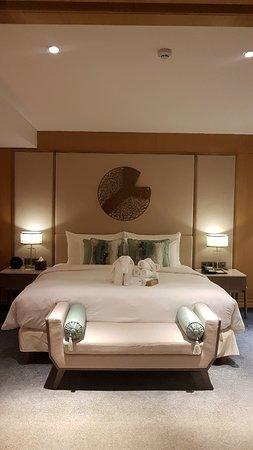 Vasa Hotel Surabaya: Glacier Suites