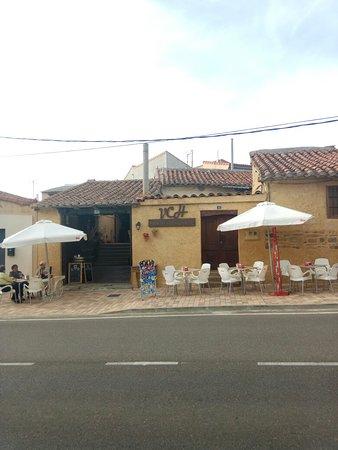 imagen Venta Chaqueto en San Justo de la Vega