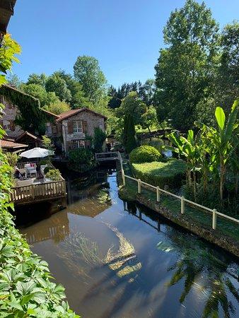 Bilde fra Champagnac de Belair