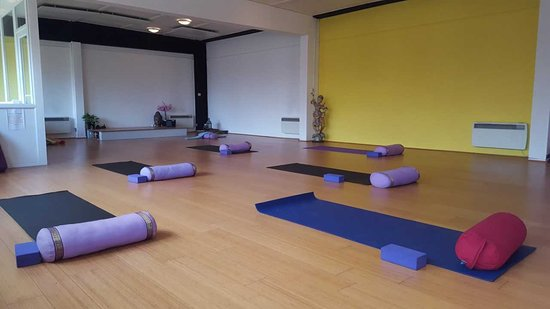 The Yoga Centre Dorking