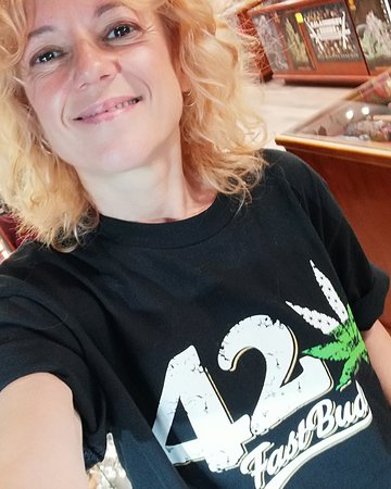 420 oggi! Domani!! e sempre!!!