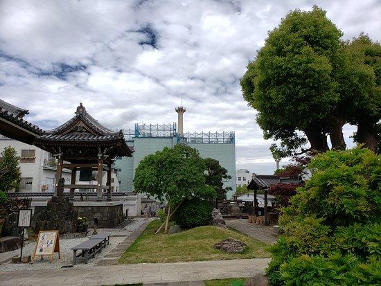 Zenninji Temple
