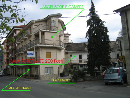 Calizzano, Taliansko: getlstd_property_photo