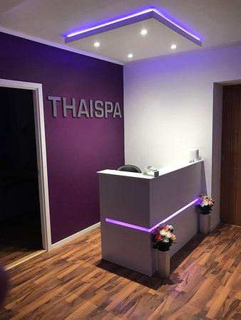 Thaispa & Massasje