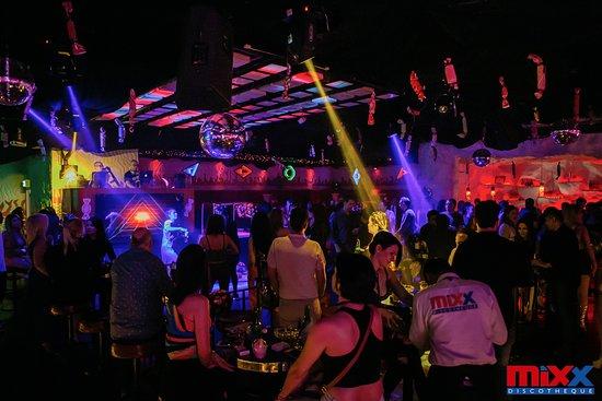 (15.06.19) MiXX Sugar&Cream Party.