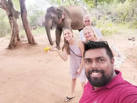 Sri Lanka Different Driver Tours