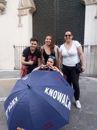 Puerta del Perdón - C/ Alemanes. 6-jun-2019