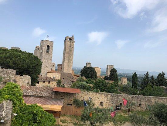 Vernaccia di San Gimignano Wine Experience - La Rocca