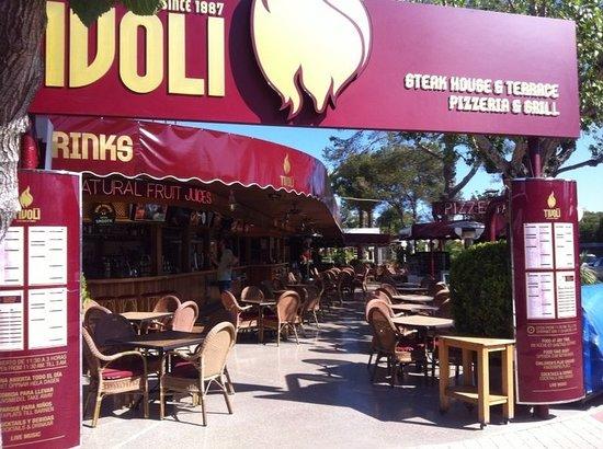 imagen Tivoli Terrace en Alcúdia