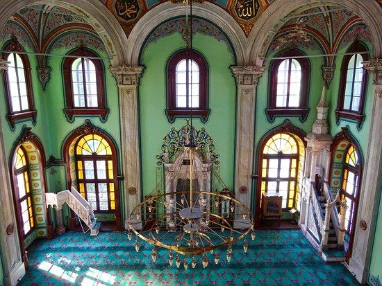 Salepcioglu Mosque
