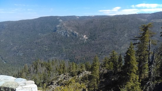 Wawona Point