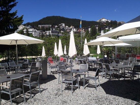 Restaurant Strandbad: Sommer 2019