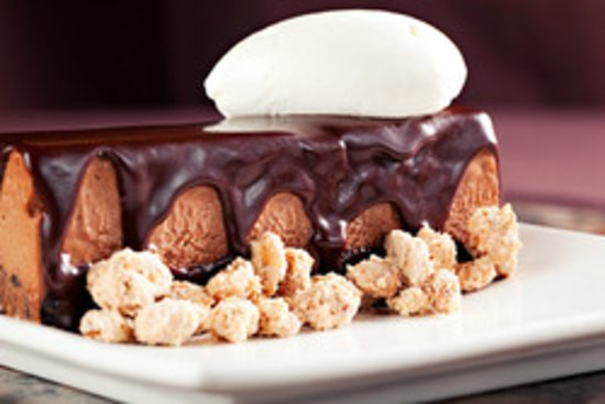 Chocolate Peanut Butter Candy Bar Pie