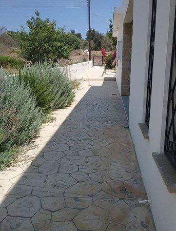 Pano Arodes, Kypros: Beautiful villa , peaceful