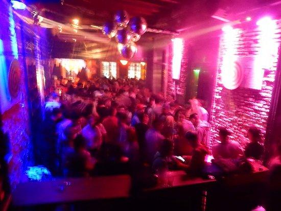 Mutar Bar