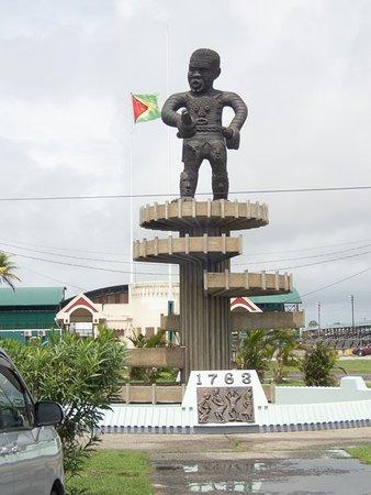 1763 Monument