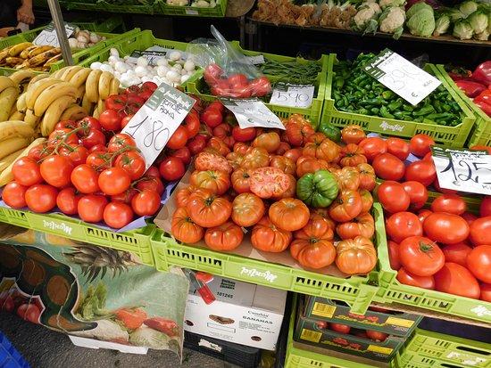 Andratx Market