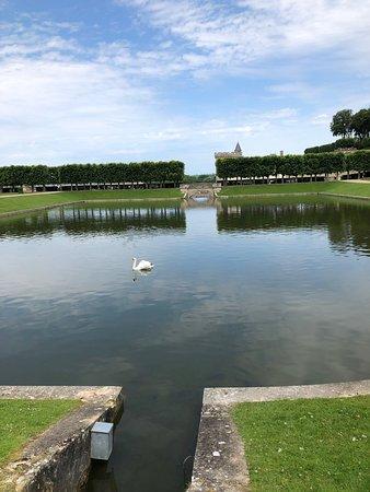 Skip the Line: Chateau de Villandry and Gardens Admission Ticket Resmi