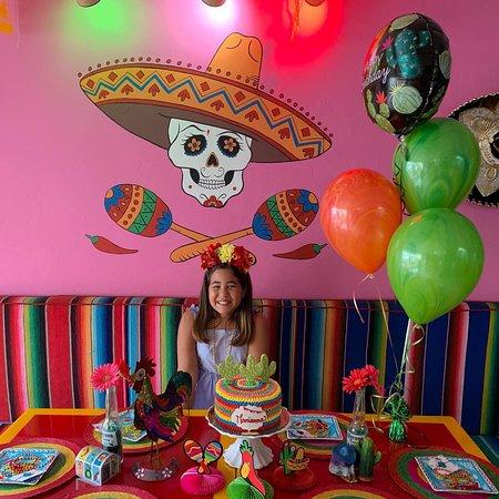 Comida mexicana de verdad