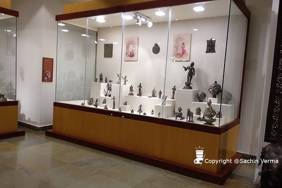 Crafts Museum: Gallery