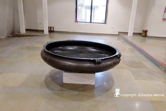 Crafts Museum: Craft Museum, Delhi