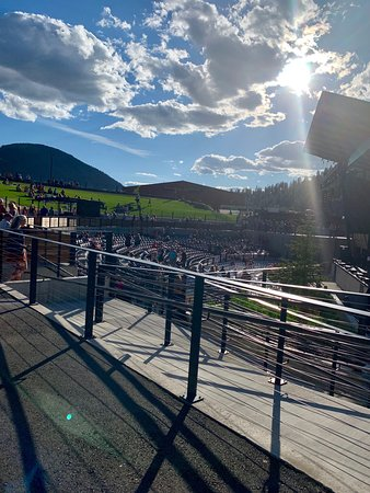 Kettlehouse Amphitheater Bonner 2019 All You Need To